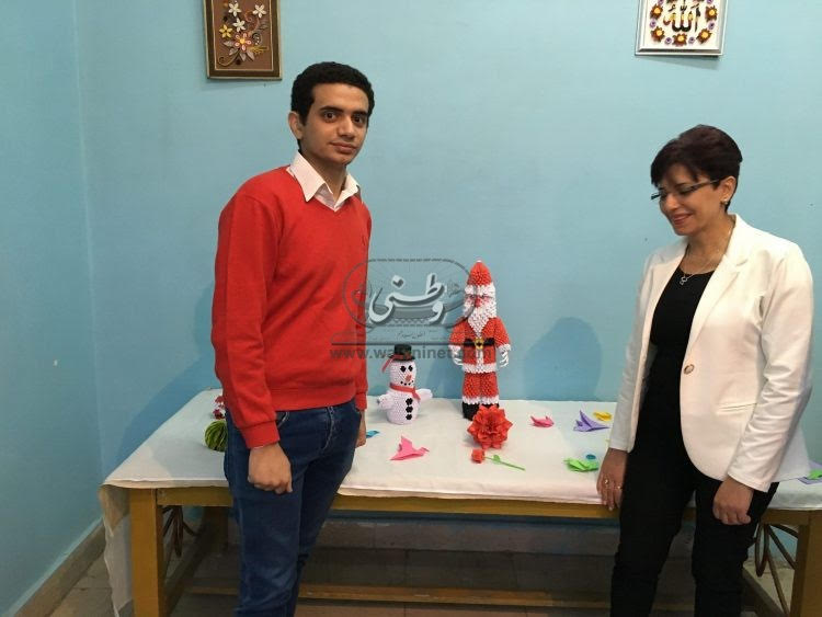 Egypt celebrates persons with disability