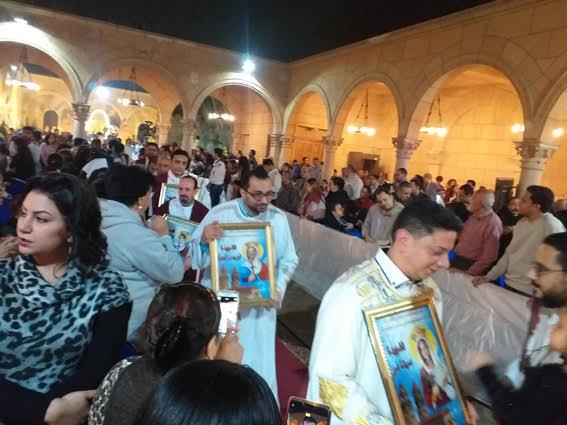 Three years on Boutrossiya martyrs: May their memory be eternal