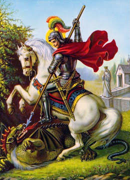 St George: Prince of Martyrs
