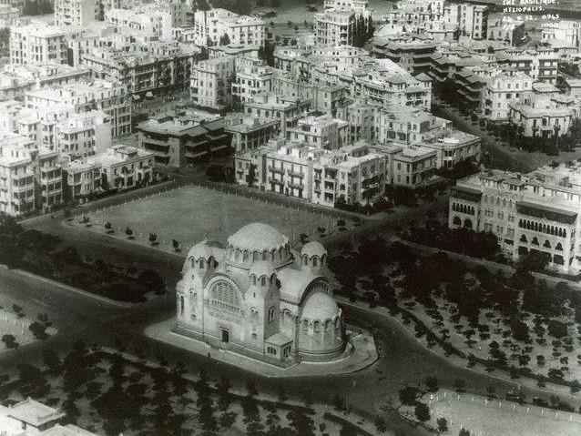 Baron's palace…Story of Heliopolis