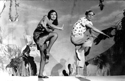 Mahmoud Reda (1930 - 2020): Folk dance's brilliant star fades away