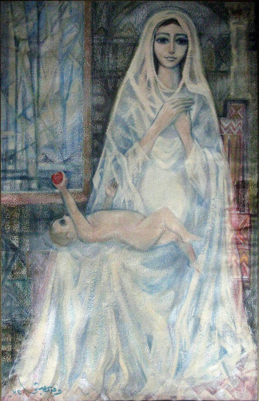 Holy Virgin: Mother of the True Light