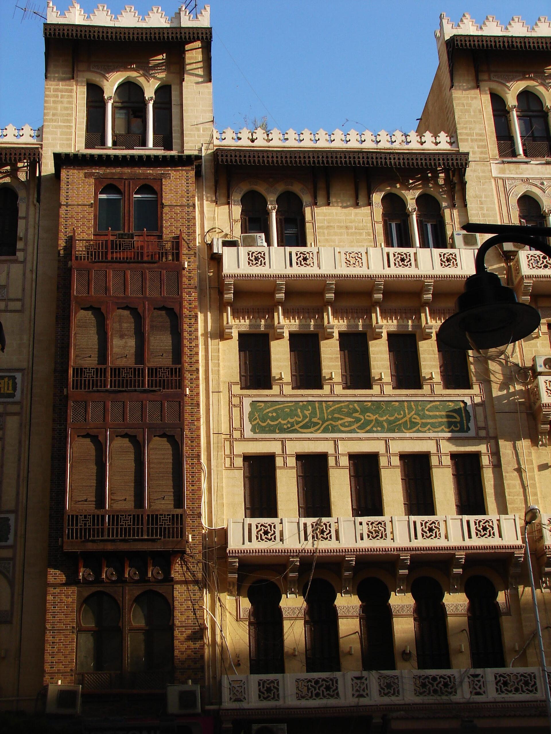 Downtown Cairo: Any hope for regaining past splendour?