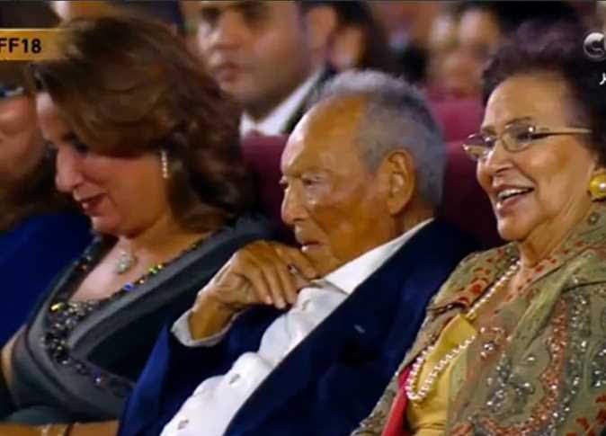 Onsi Sawiris (1930 -2021):Serving with honour and compassion