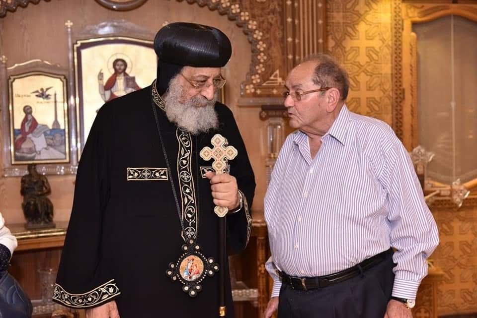 Fawzy Estafanous (1937 - 2021): Brilliant doctor, singular Copt