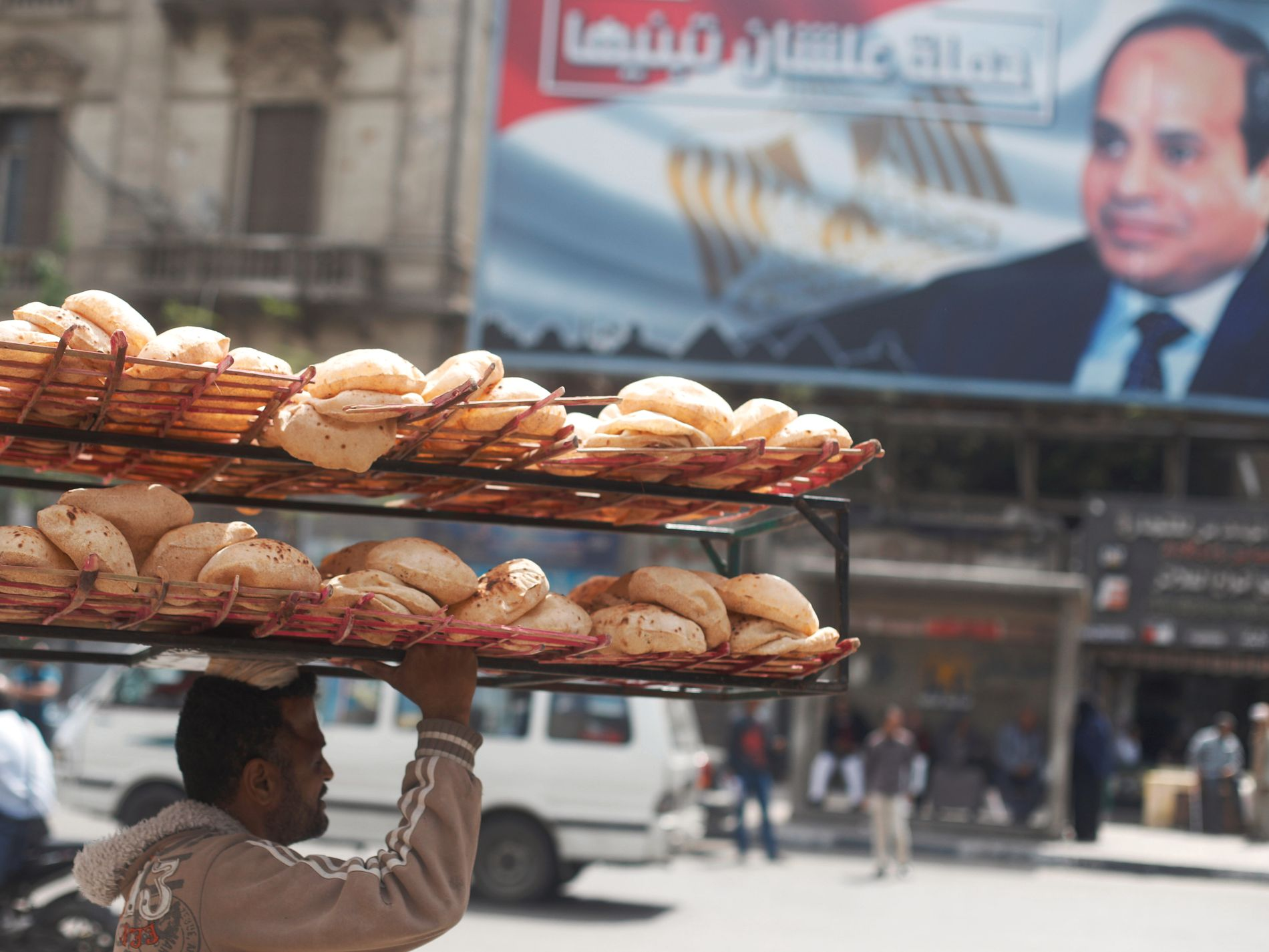 Life changing reforms come to Egypt